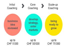 Innosuisse coaching