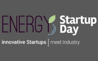 Energy Startup day- Speed dating