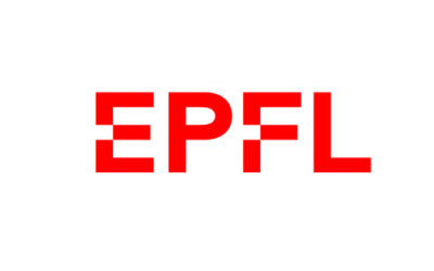 EPFL News first page