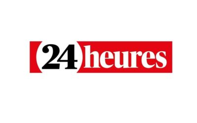 Featured in 24 heures